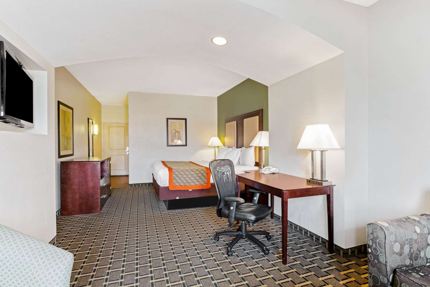 Suite - La Quinta Inn & Suites Ronks