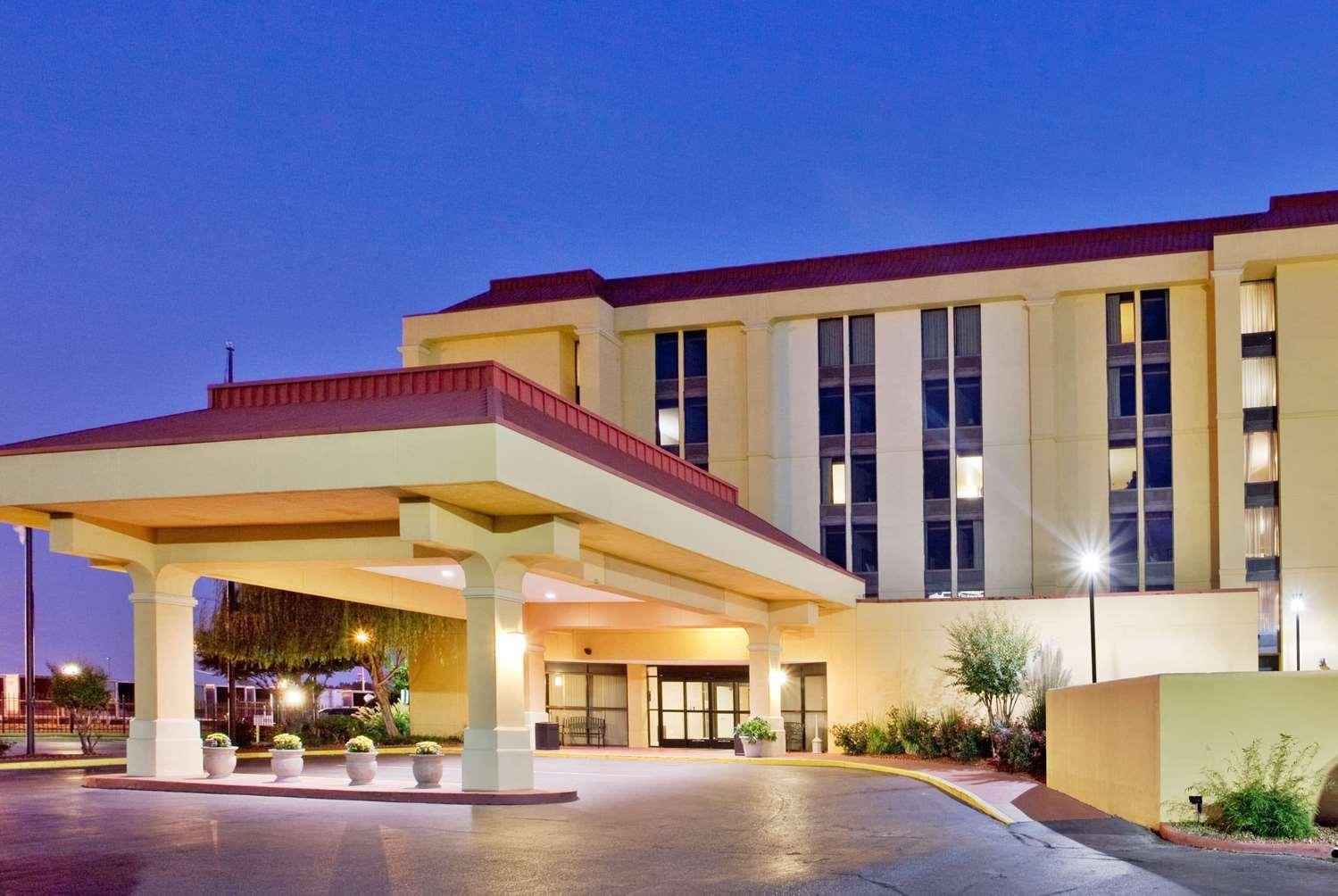 Exterior view - La Quinta Inn & Suites Memphis