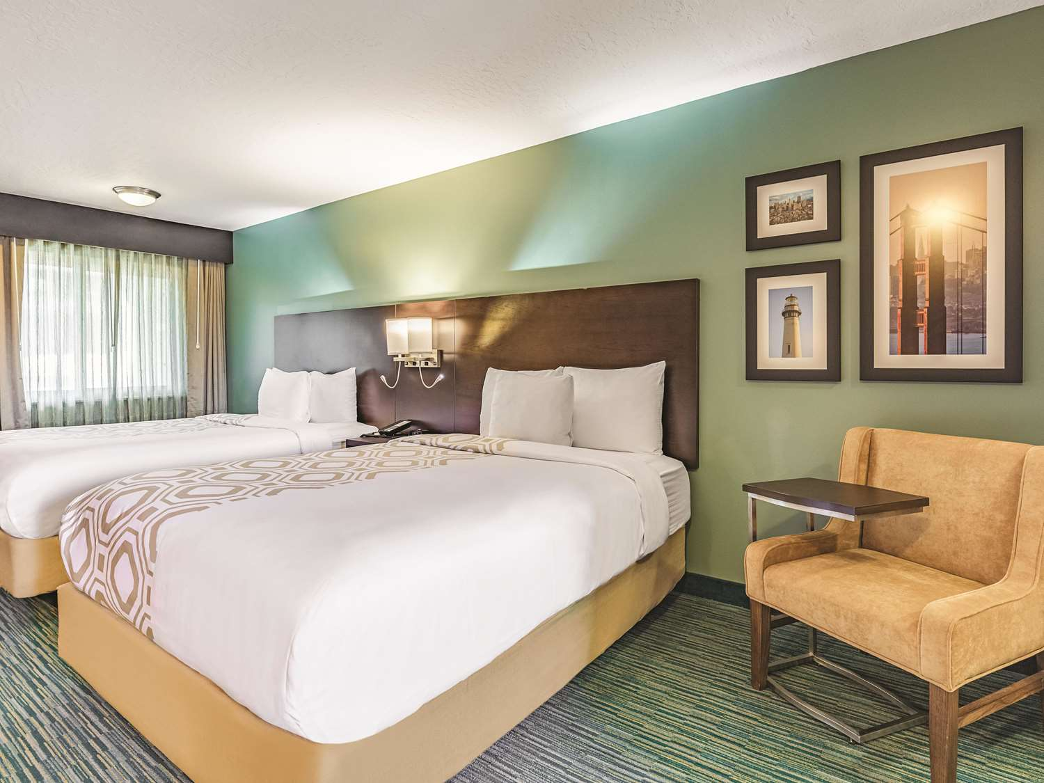 Room - La Quinta Inn & Suites SFO Airport West Millbrae