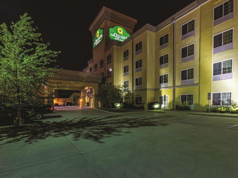 Exterior view - La Quinta Inn & Suites Fargo