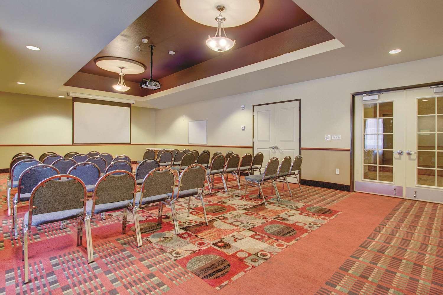 Meeting Facilities - La Quinta Inn & Suites Gateway Park Denver