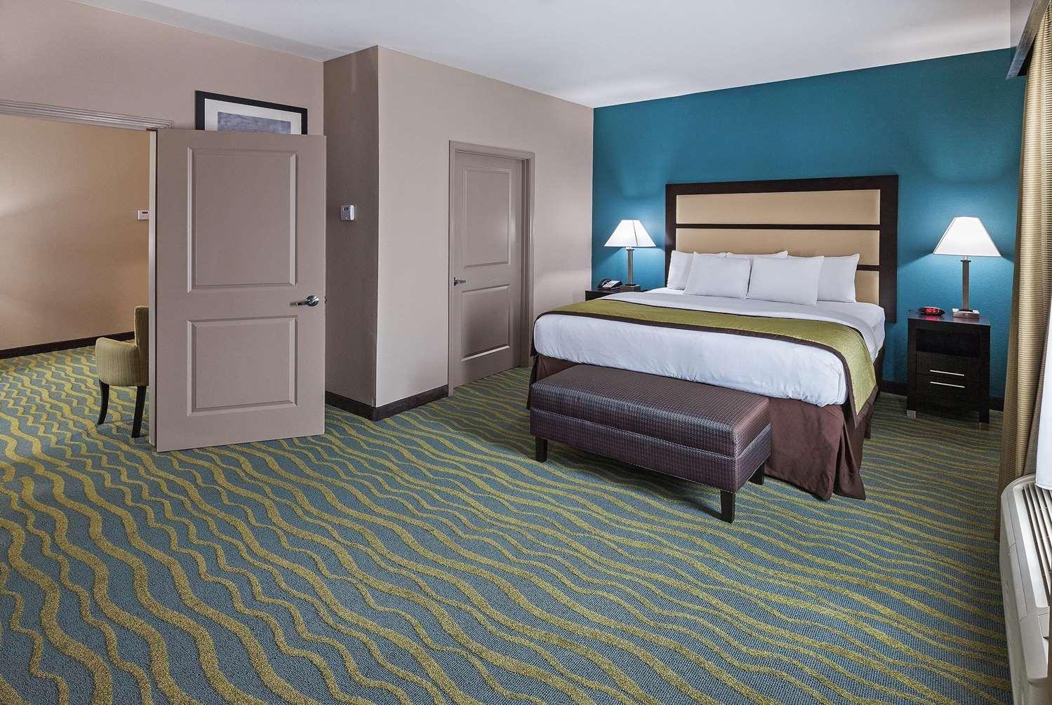 Suite - La Quinta Inn & Suites Durant