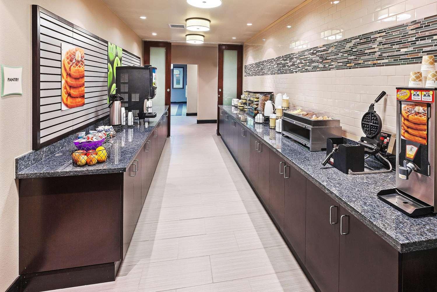proam - La Quinta Inn & Suites Durant