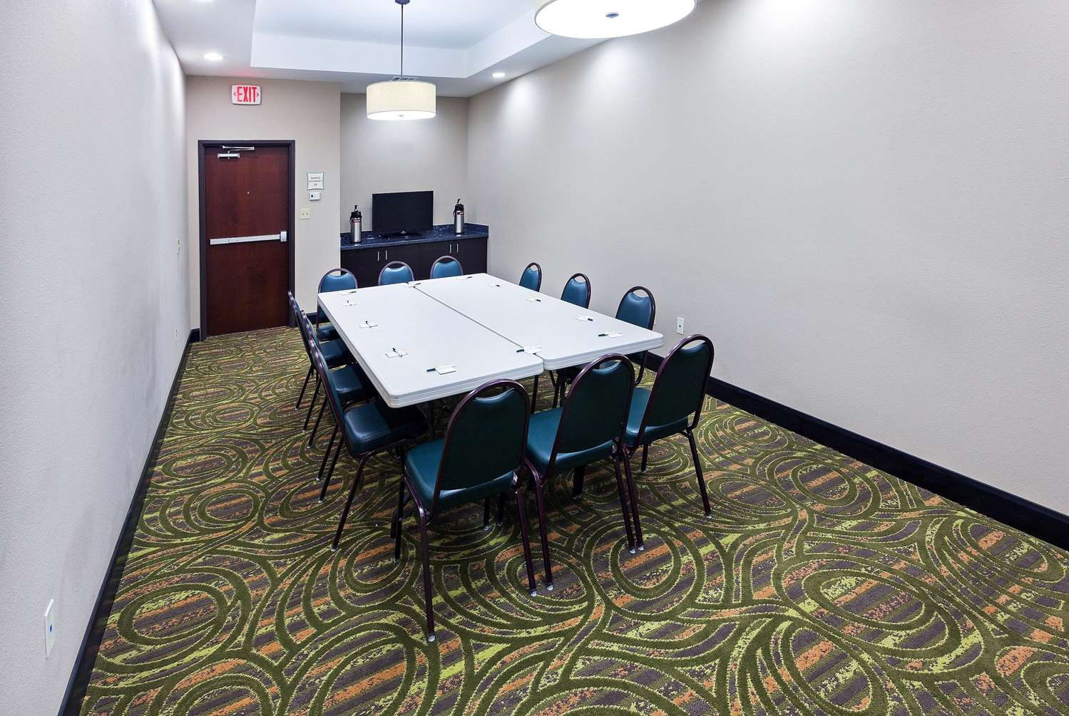 Meeting Facilities - La Quinta Inn & Suites Durant