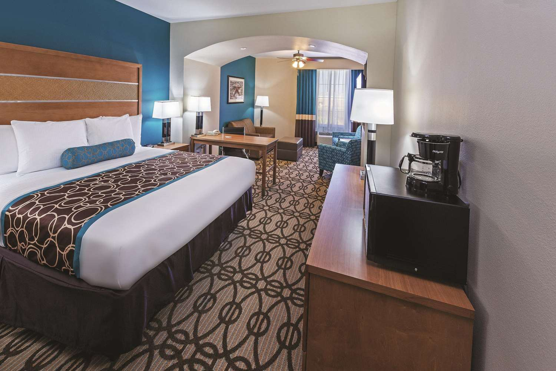 Room - La Quinta Inn & Suites FM 1960 Willowbrook Houston