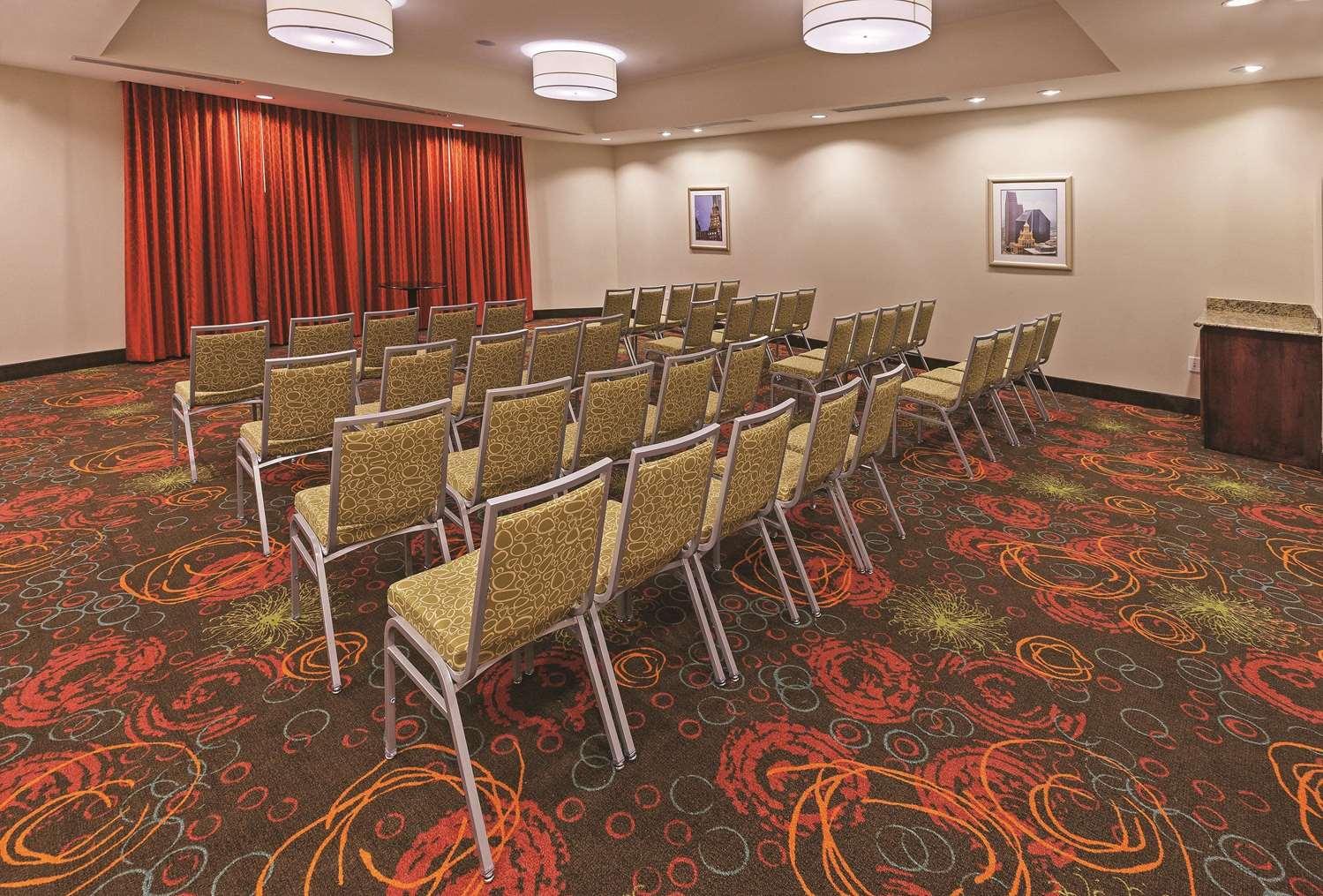 Meeting Facilities - La Quinta Inn & Suites FM 1960 Willowbrook Houston