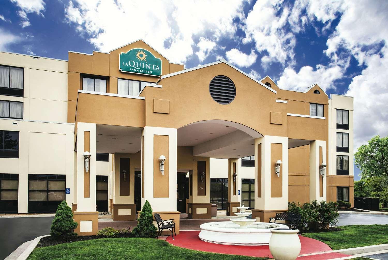 Exterior view - La Quinta Inn & Suites Elkton