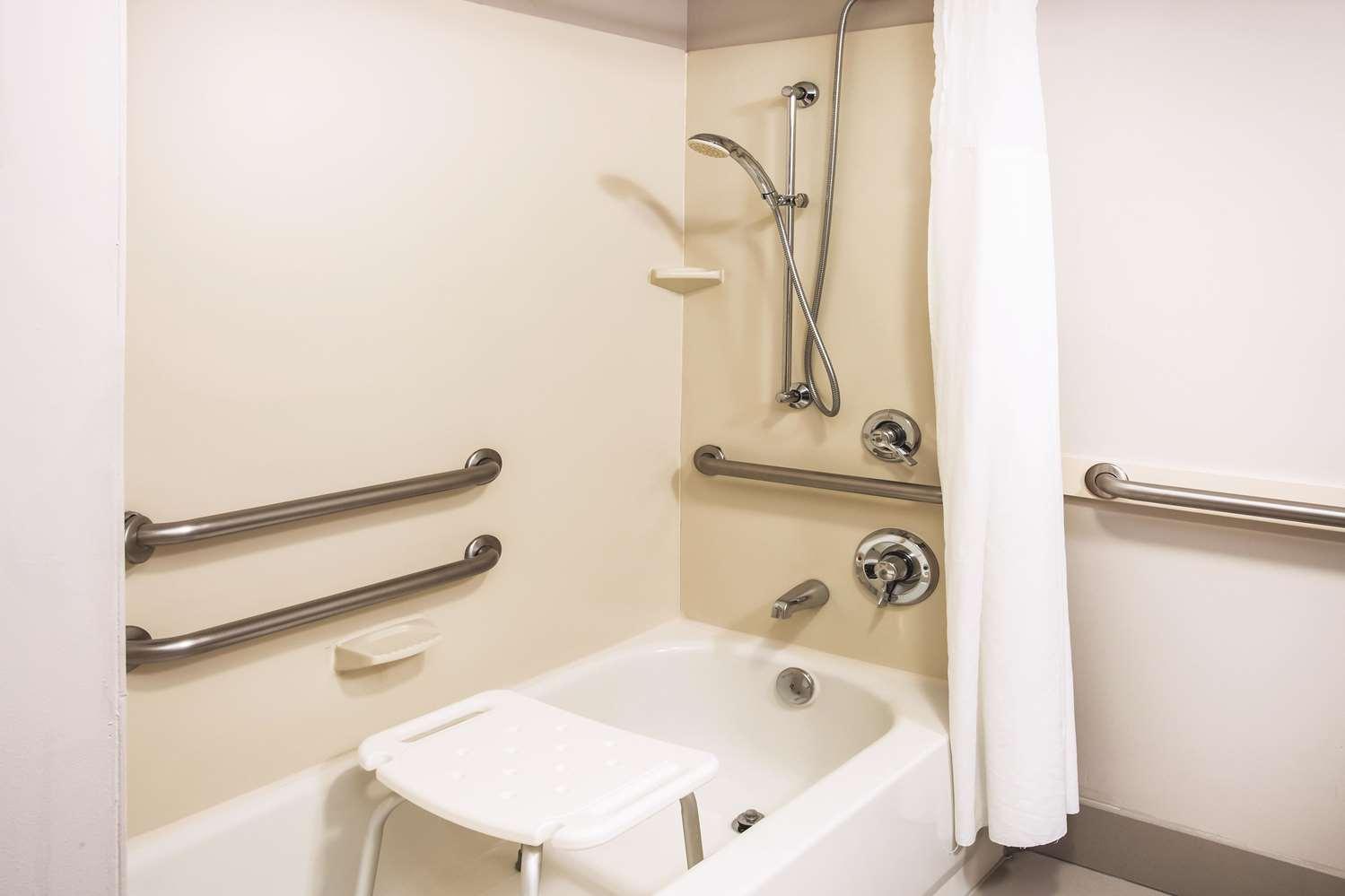 Room - La Quinta Inn & Suites Elkton