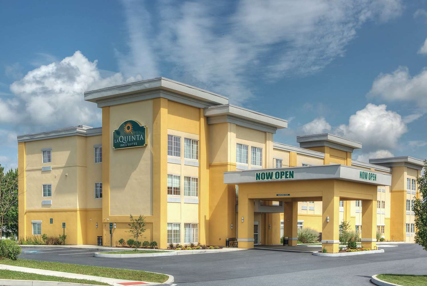 Exterior view - La Quinta Inn & Suites Hershey Harrisburg