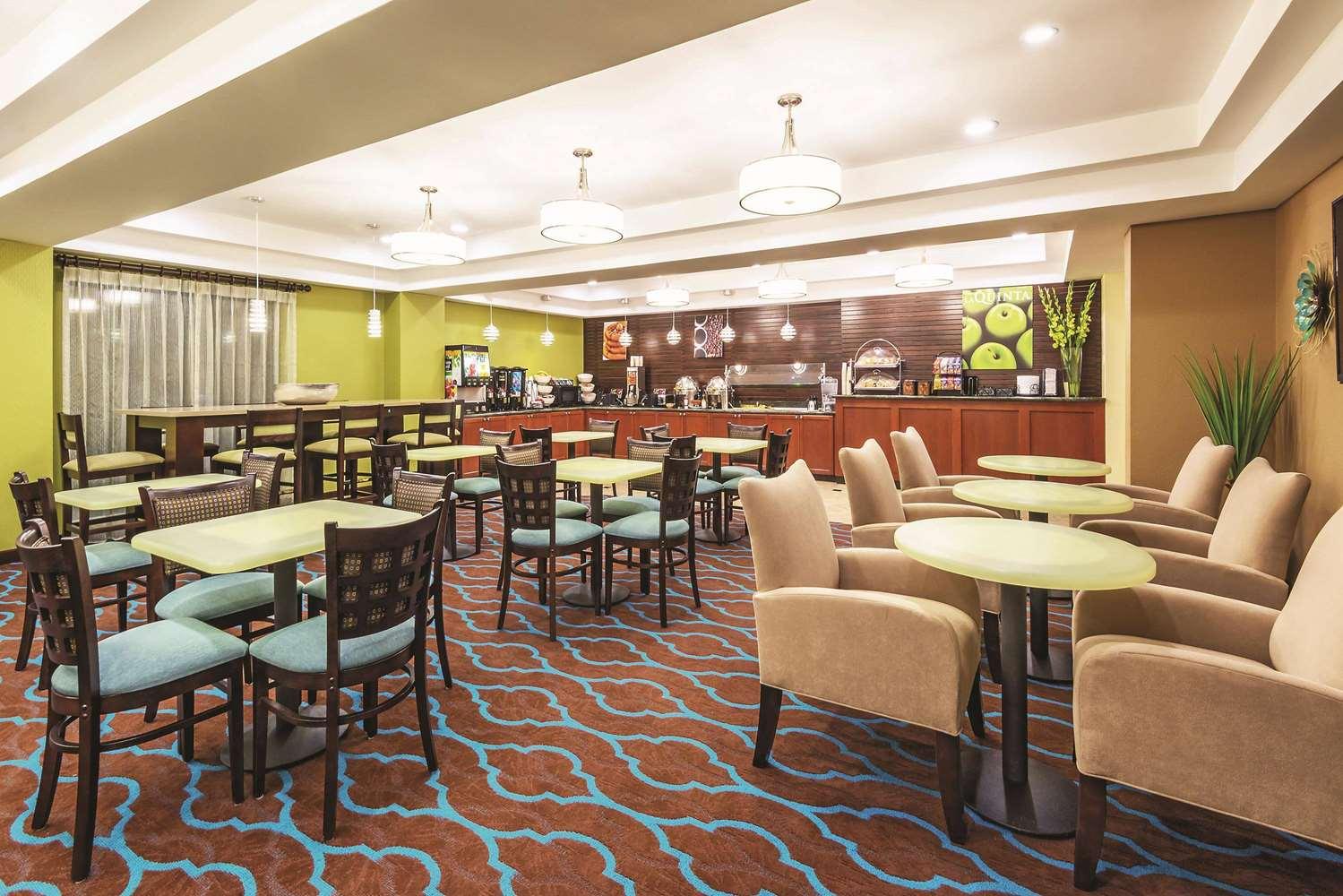 proam - La Quinta Inn & Suites Towne Square Boise