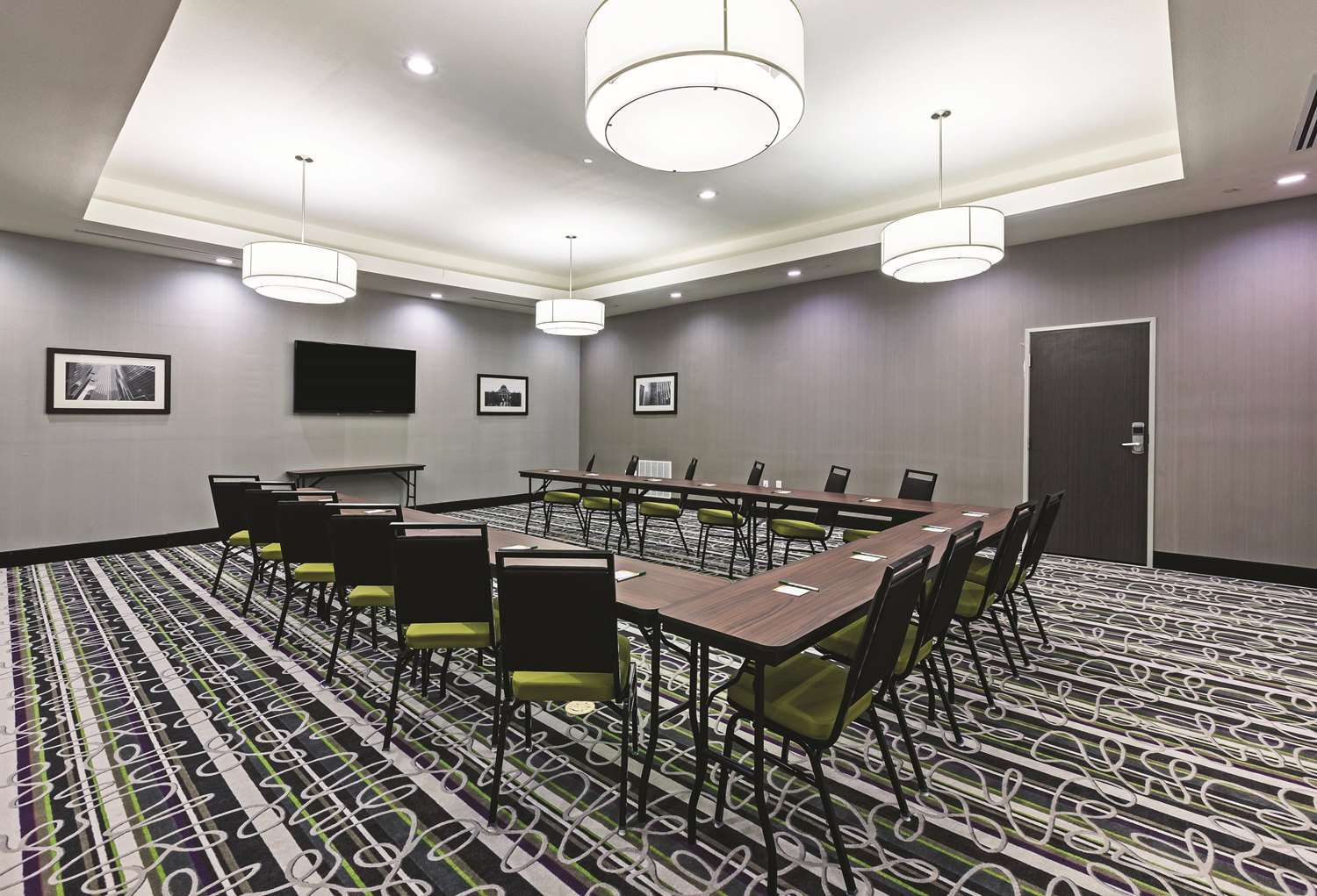Meeting Facilities - La Quinta Inn & Suites South College Station