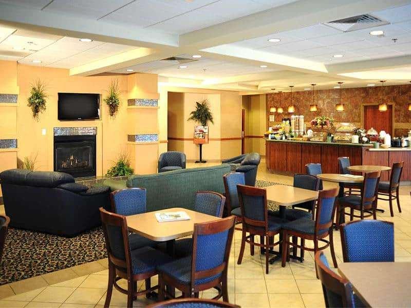 proam - La Quinta Inn & Suites SGF Airport Springfield