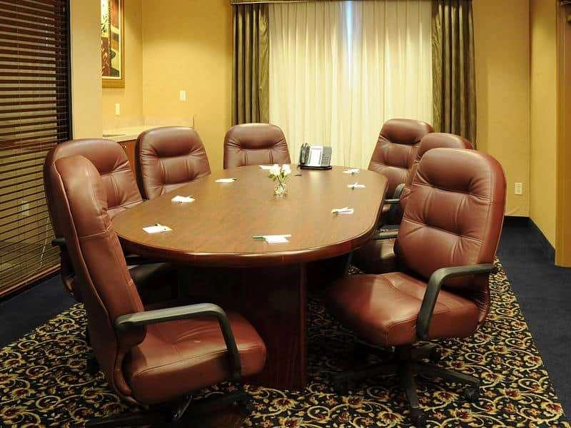 Meeting Facilities - La Quinta Inn & Suites SGF Airport Springfield