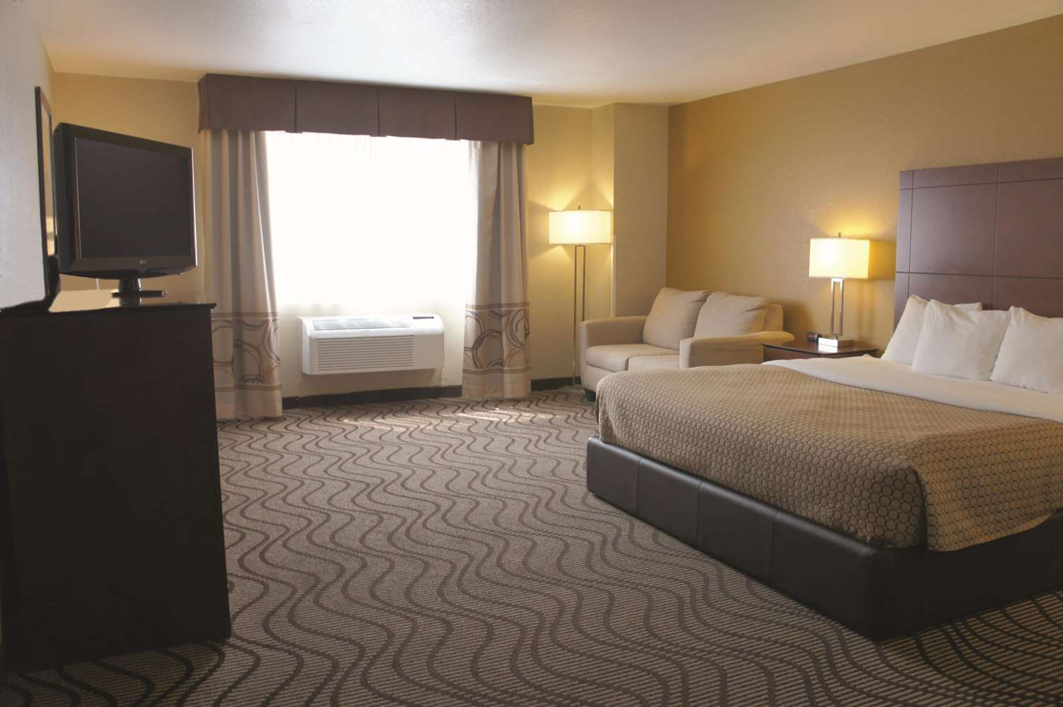 Room - La Quinta Inn & Suites Castle Rock