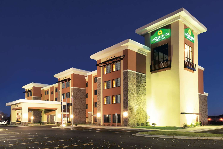 Exterior view - La Quinta Inn & Suites Billings