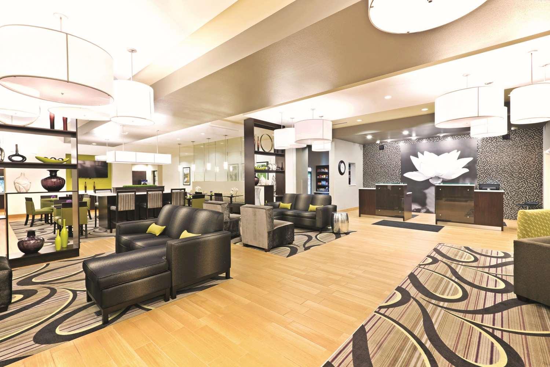 Lobby - La Quinta Inn & Suites Billings