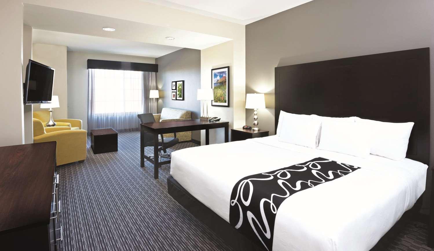 Suite - La Quinta Inn & Suites Billings