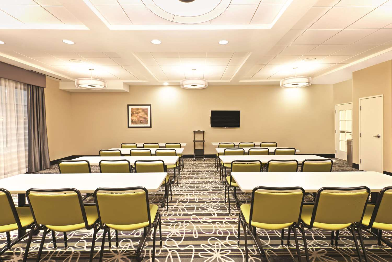 Meeting Facilities - La Quinta Inn & Suites Billings