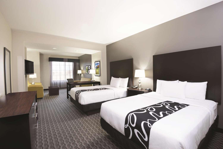 Room - La Quinta Inn & Suites Billings