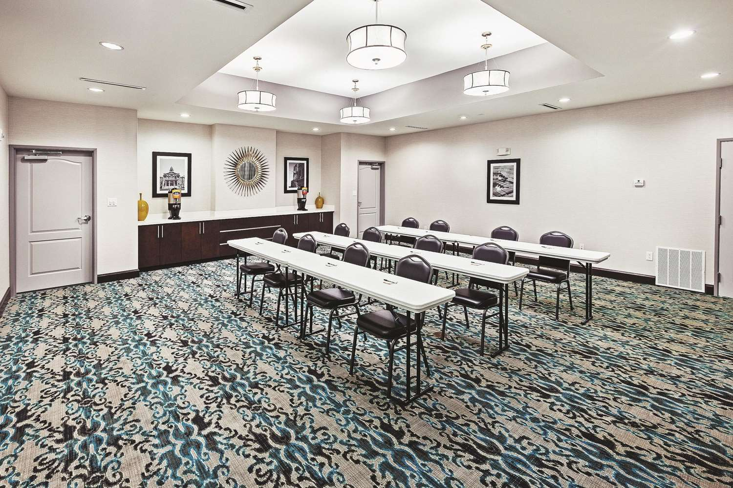 Meeting Facilities - La Quinta Inn & Suites Eastchase Fort Worth