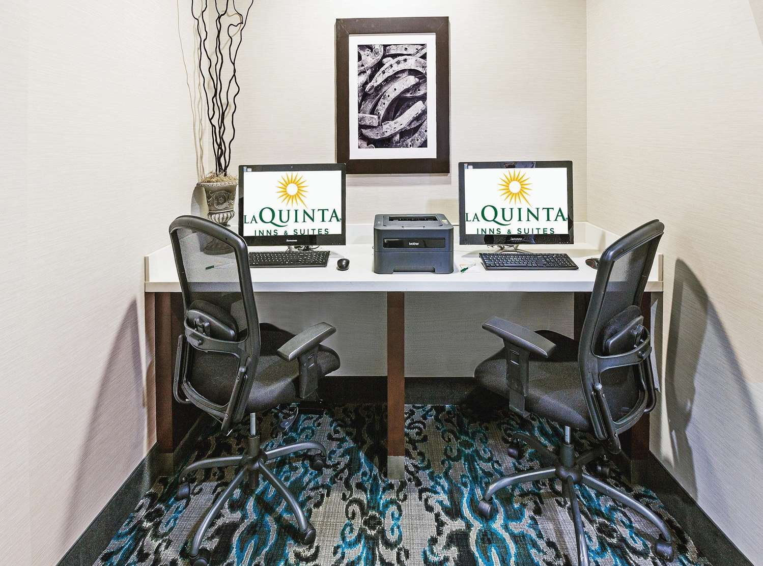 Conference Area - La Quinta Inn & Suites Eastchase Fort Worth