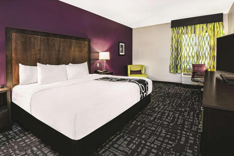 Room - La Quinta Inn & Suites Monahans