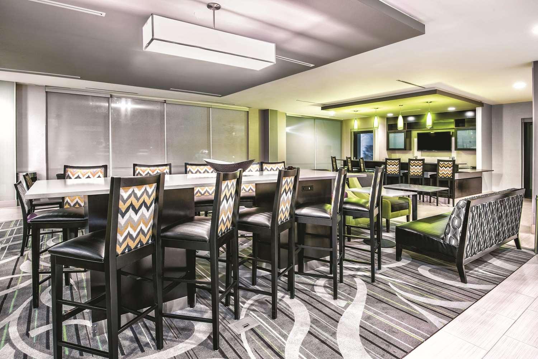 proam - La Quinta Inn & Suites Monahans