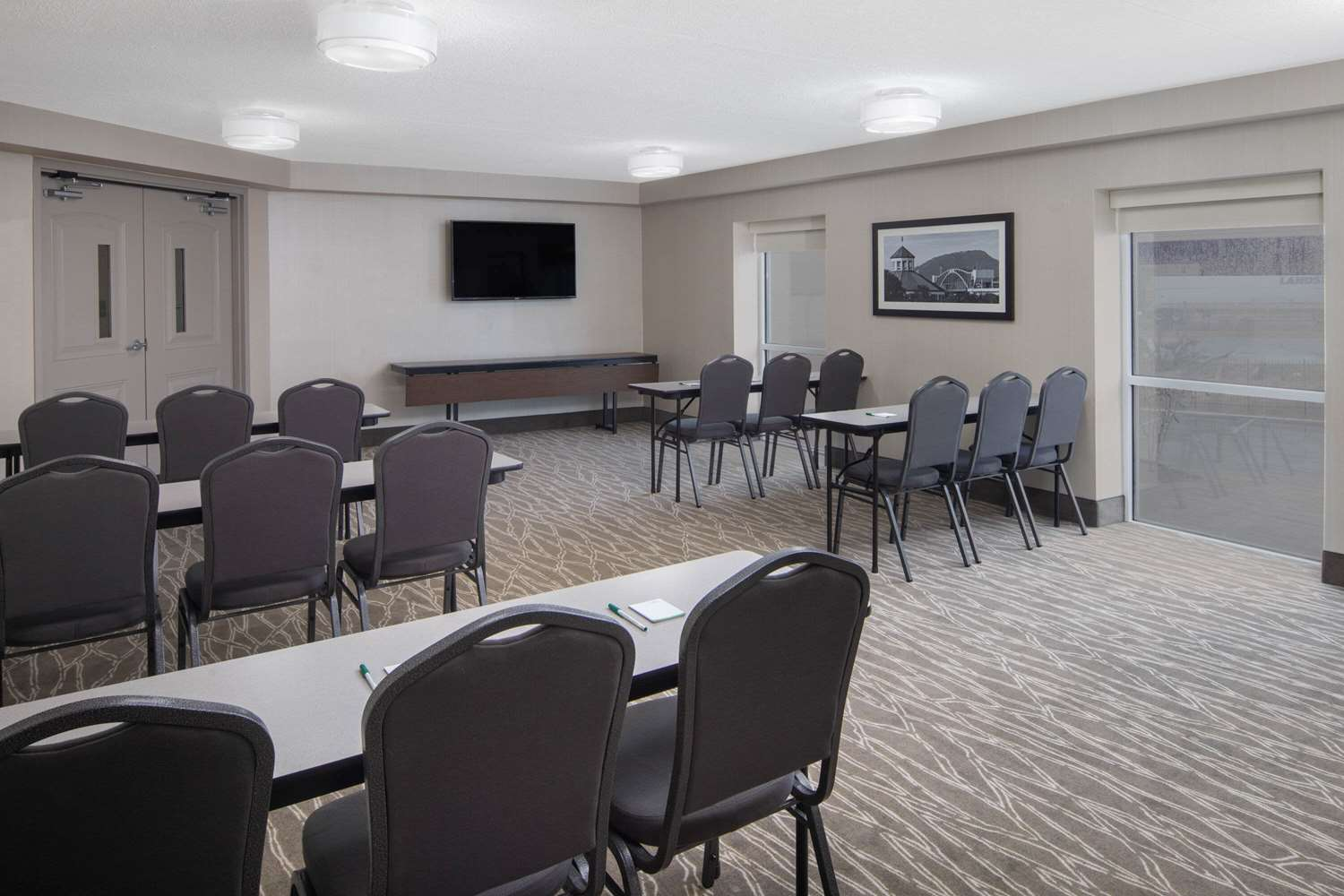 Meeting Facilities - La Quinta Inn & Suites East Ridge