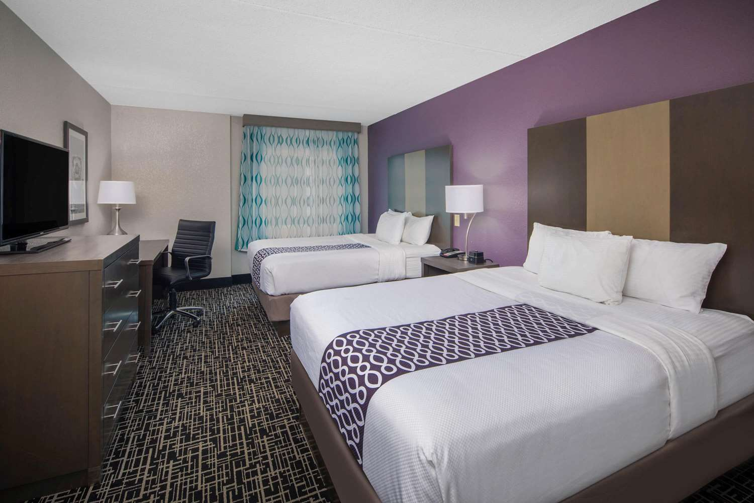 Suite - La Quinta Inn & Suites East Ridge