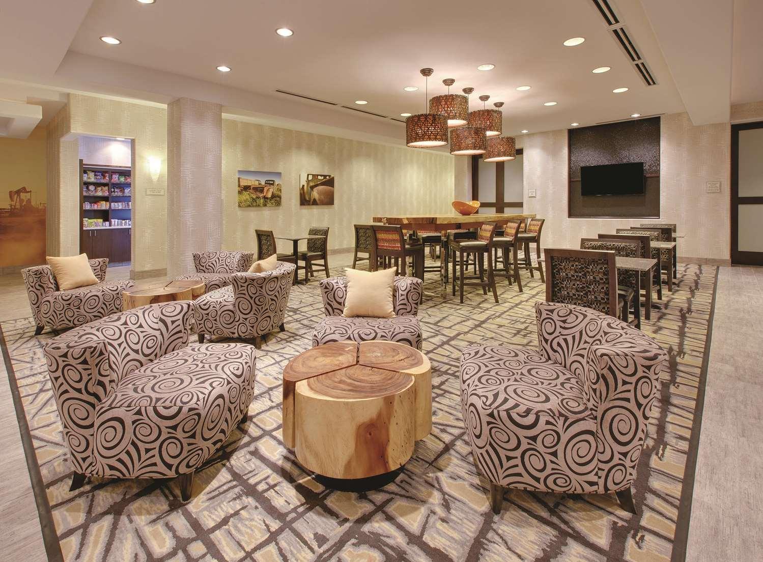 proam - La Quinta Inn & Suites Andrews