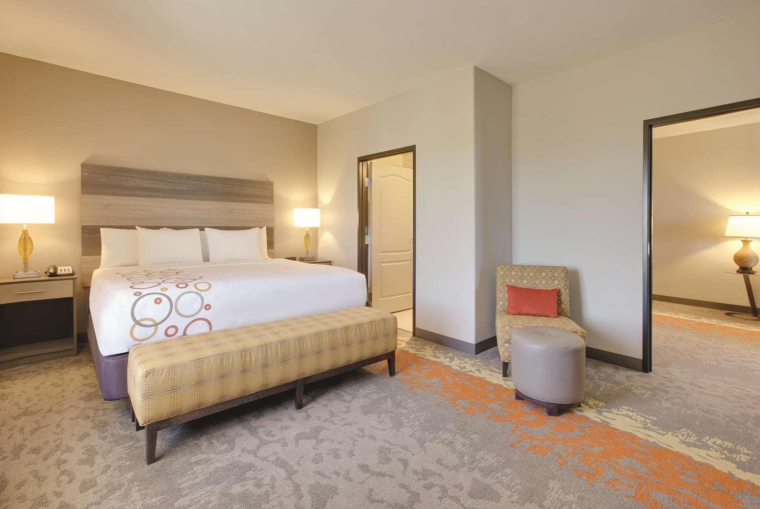 Suite - La Quinta Inn & Suites Andrews