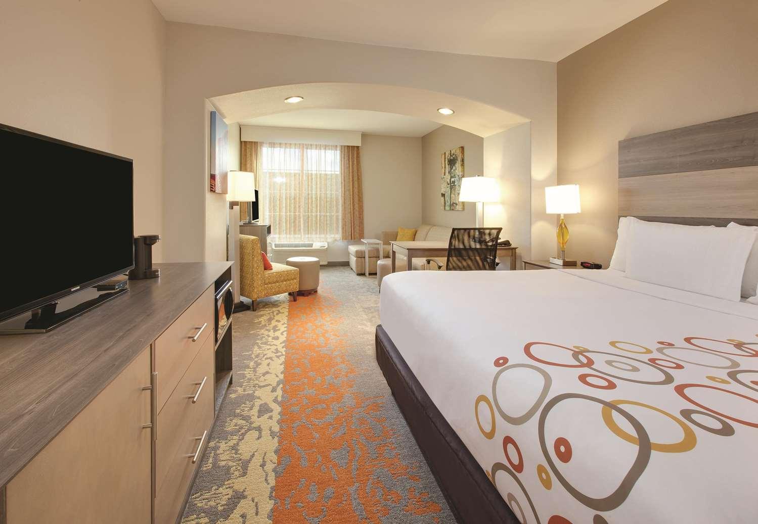 Room - La Quinta Inn & Suites Andrews