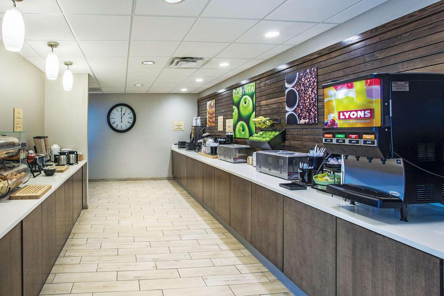 proam - La Quinta Inn & Suites Duluth