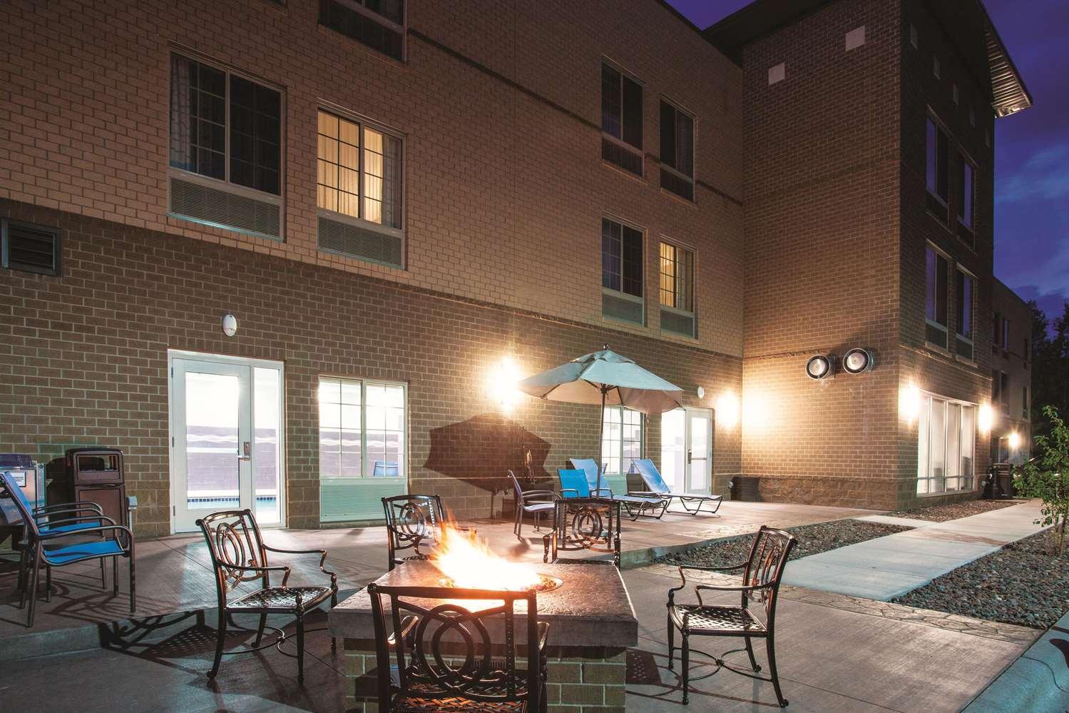 Exterior view - La Quinta Inn & Suites Duluth