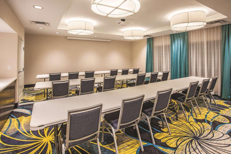 Meeting Facilities - La Quinta Inn & Suites Duluth