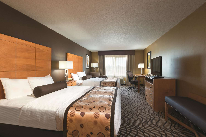 Room - La Quinta Inn & Suites Coeur d'Alene