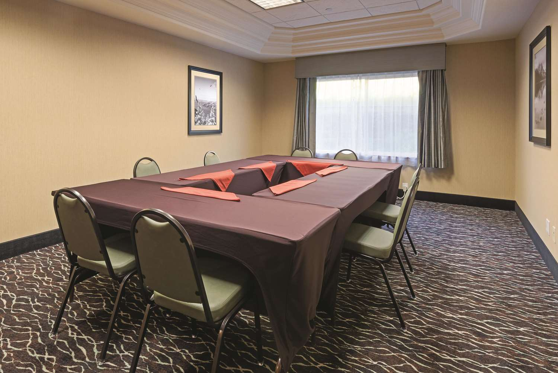 Meeting Facilities - La Quinta Inn & Suites Coeur d'Alene