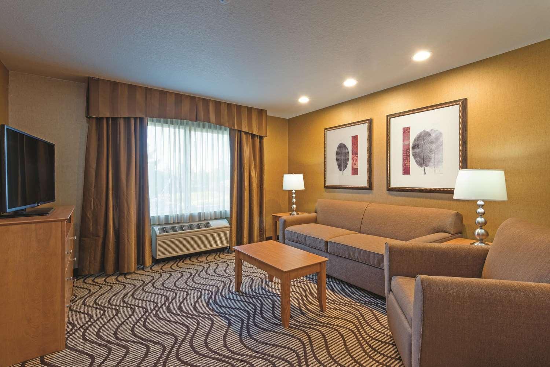Suite - La Quinta Inn & Suites Coeur d'Alene