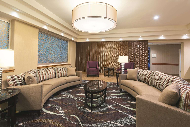 Lobby - La Quinta Inn & Suites Coeur d'Alene