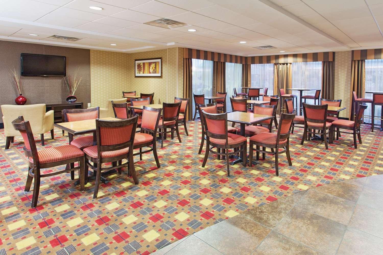 proam - La Quinta Inn & Suites Warner Robins