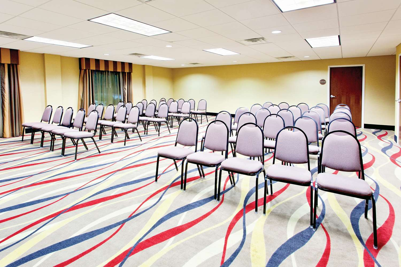 Meeting Facilities - La Quinta Inn & Suites Warner Robins