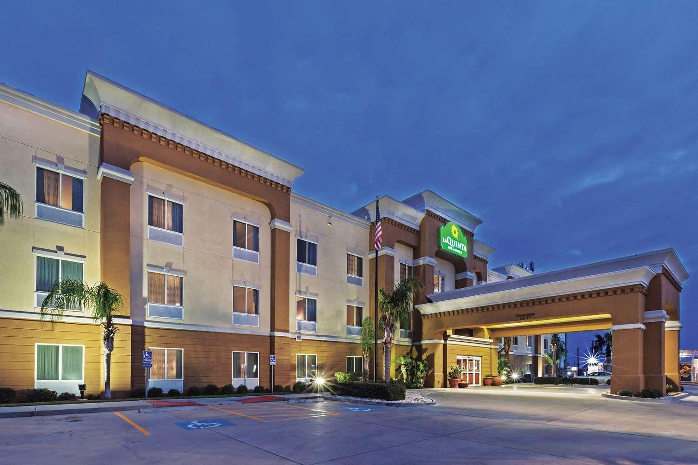 Exterior view - La Quinta Inn & Suites North Padre Island Corpus Christi