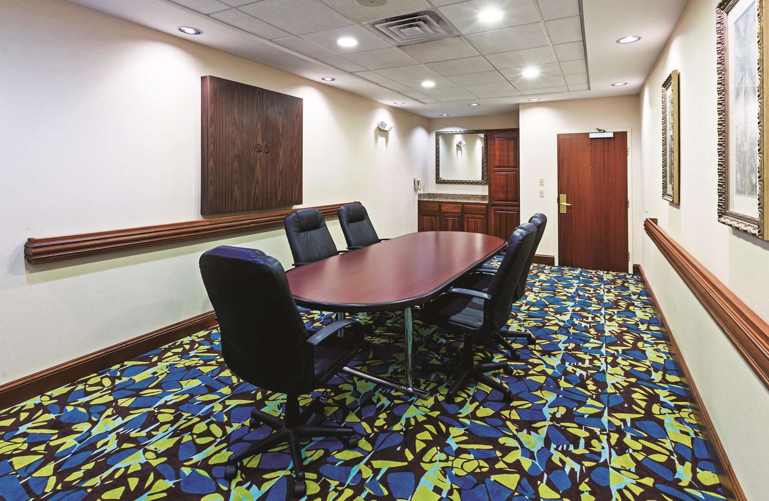 Meeting Facilities - La Quinta Inn & Suites North Padre Island Corpus Christi