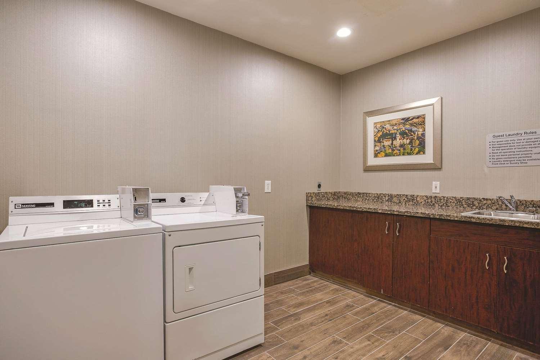 proam - La Quinta Inn & Suites Logan