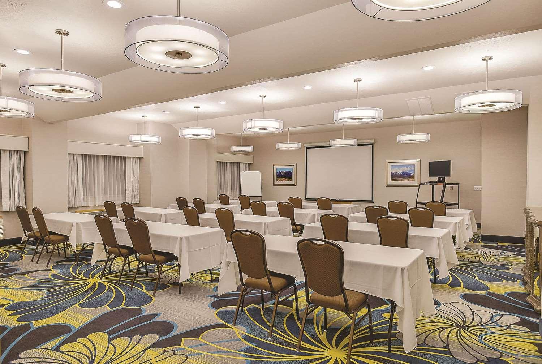 Meeting Facilities - La Quinta Inn & Suites Logan