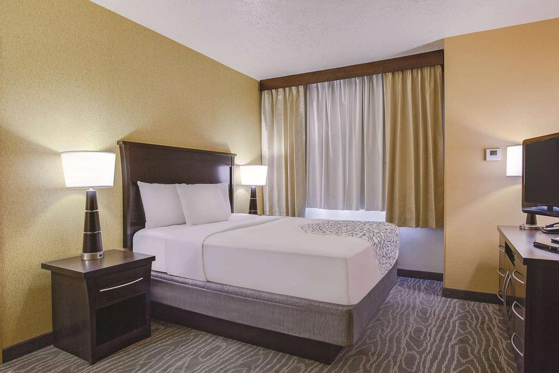 Suite - La Quinta Inn & Suites Logan