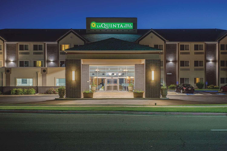 Exterior view - La Quinta Inn & Suites Logan