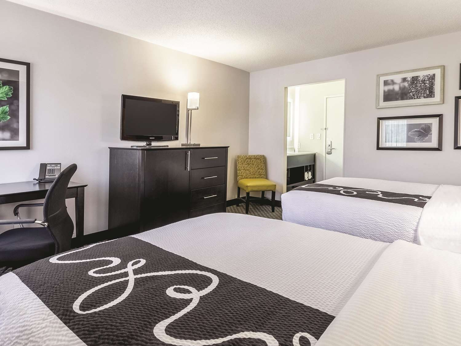 Room - La Quinta Inn & Suites Greenwood Village