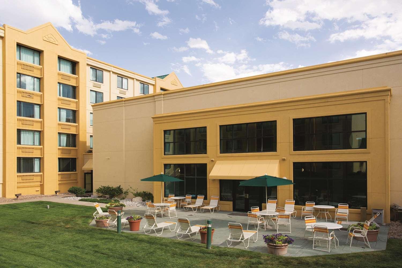 Exterior view - La Quinta Inn & Suites Greenwood Village