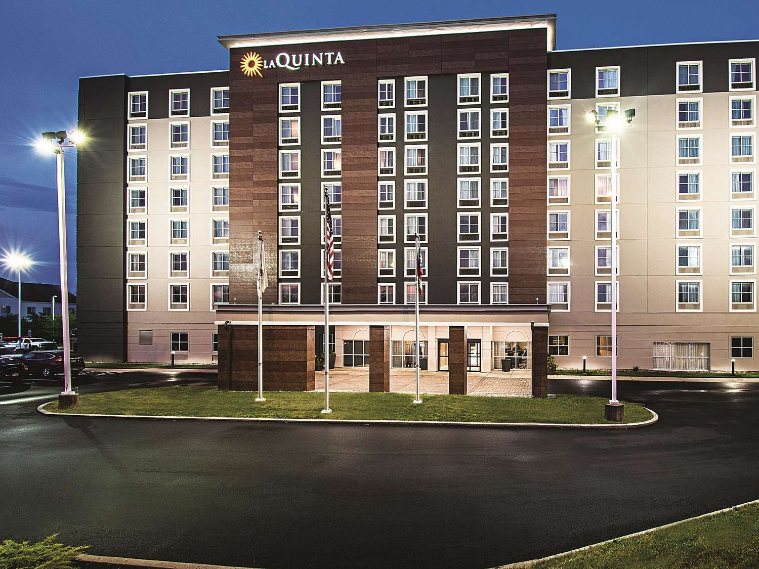 Exterior view - La Quinta Inn & Suites Sharonville